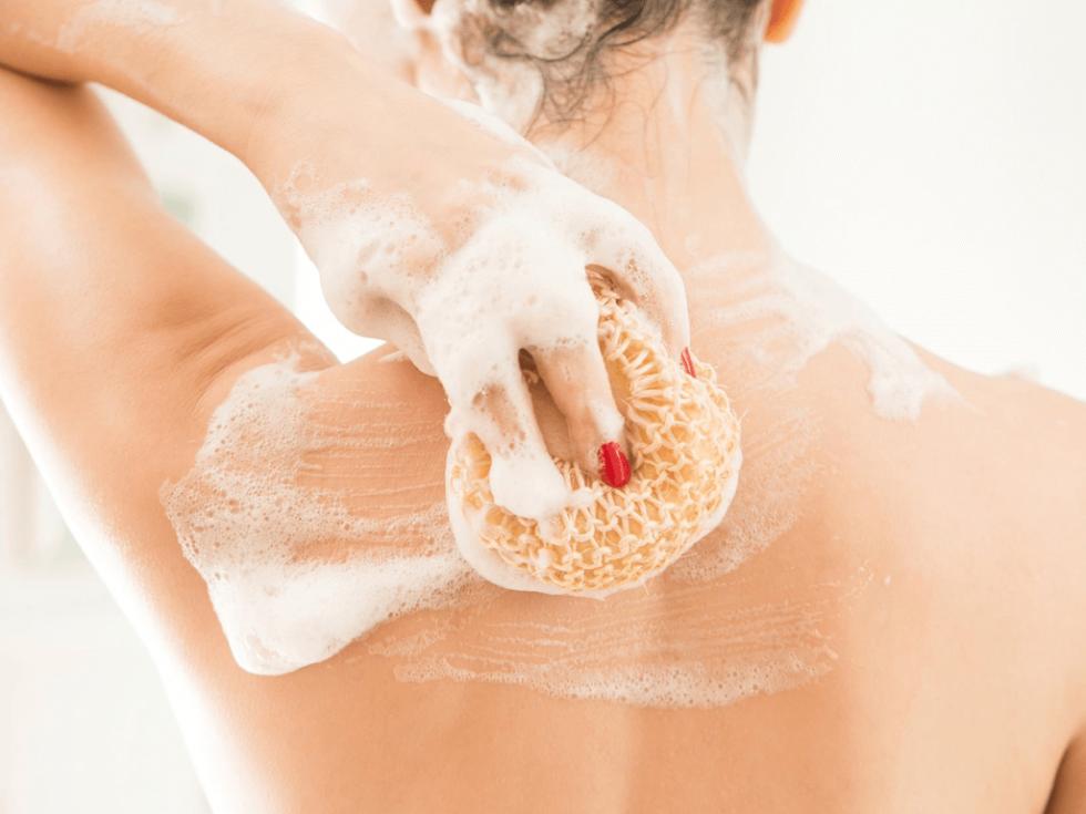 Bí quyết chăm sóc da body tại nhà từ các bước cơ bản nhất
